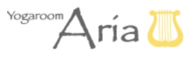 ヨガ教室 Aria