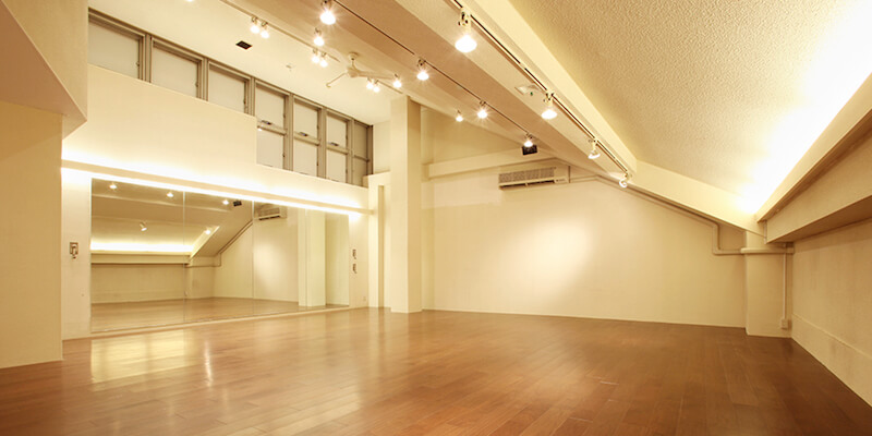 Agniヨガ三軒茶屋スタジオ